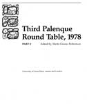 Third Palenque Round Table, 1978