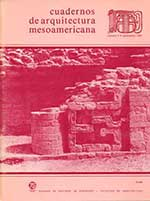 Cuadernos de Arqueología Mesoamericana