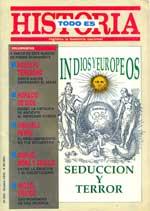 Todo es Historia N°292 - Octubre 1991