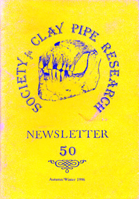 Society for Clay Pipe Research