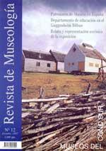 Revista de Arqueología