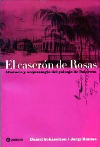 El Caserón de Rosas