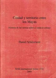Ciudad y Territorio entre los Mayas