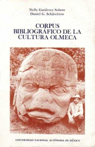 Corpus bibliográfico de la cultura olmeca.