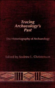 Tracing Archaeology´s Past
