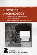 Historical Archaeology 47
