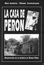 La Casa de Perón