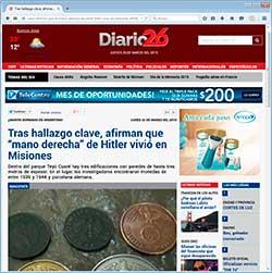 Diario 26 (Argentina)