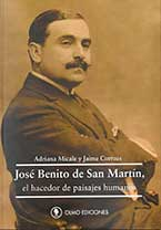 José Benito de San Martin