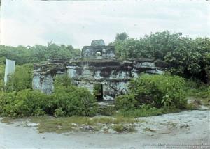 Ruinas de El Caracol, Cozumel