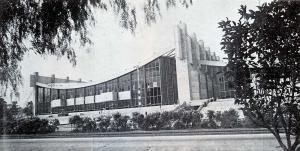 Arquitectura Moderna mexicana