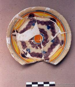 La colección de cerámica colonial del convento jesuítico de Tucumán