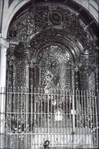 Iglesia de San Francisco de Lima (Perú)
