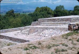 Cuicuilco (México)