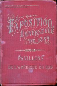 América Latina en la Exposición Internacional de París de 1889