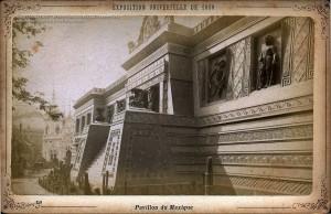 Exposición Internacional de París de 1889