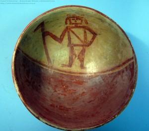 Geometrías del Pasado; arte prehispánico de las sierras de Ecuador y Colombia