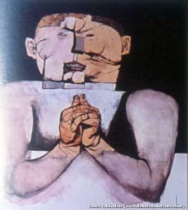 La obra de Oswaldo Guayasamín