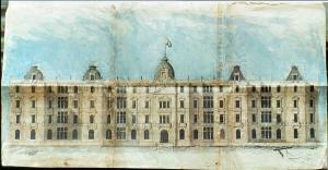 Instituto Nacional de Ciegos (1915)