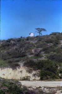 Arquitectura vernácula y arqueología en Jaramijó y Manta (1976-1977)