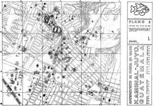 La Cartografía de Kaminaljuyú (Guatemala)