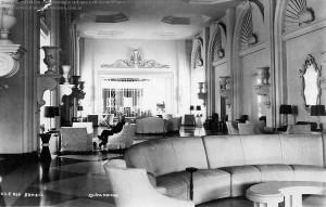 El Palacio de Quitandinha y la imagen de la moderna de Brasil en 1958