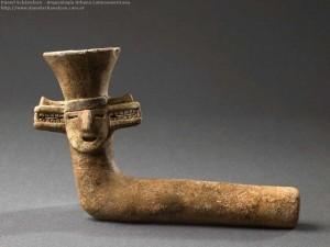 Pipas de Argentina: 2500 de arqueología del fumar