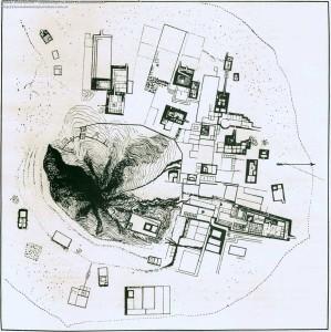 Urbanismo prehispánico